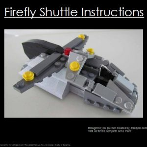 FF Shuttle Instr Splash